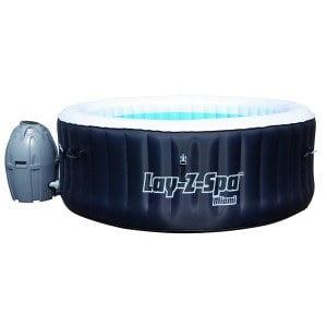 lay-z-spa hot tub image