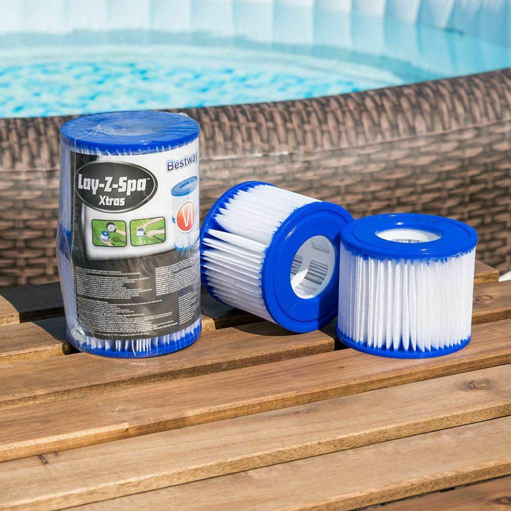 Spa hot tub accessories image