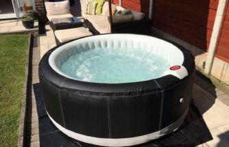 Hot Tub Spa Reviews