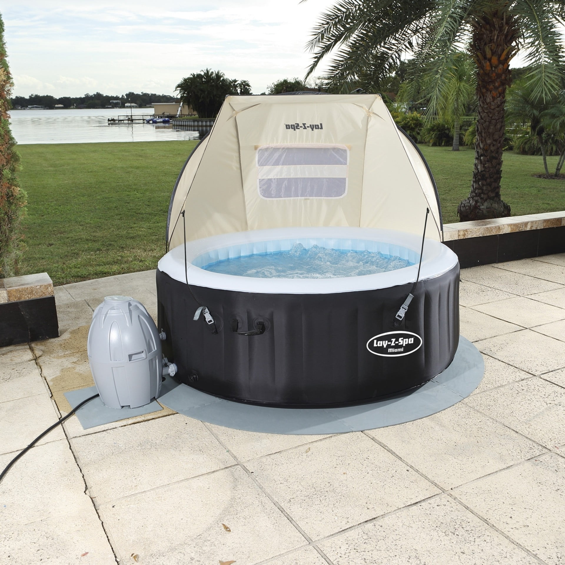Lay Z Spa Hot Tub Retailers Uk