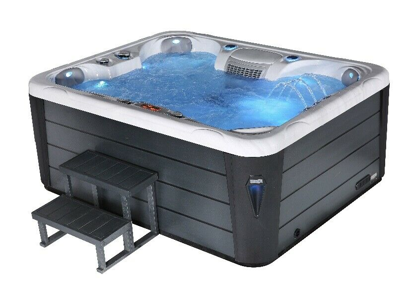 best hot tubs under 4000 image