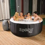 Lazy Spa Hot Tub reviews Image